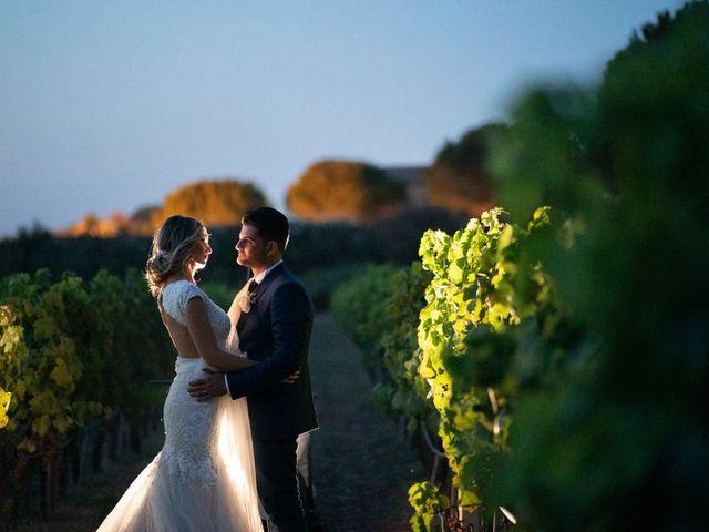 Il matrimonio di Giuseppe e Tonia a Isola di Capo Rizzuto, Crotone 27
