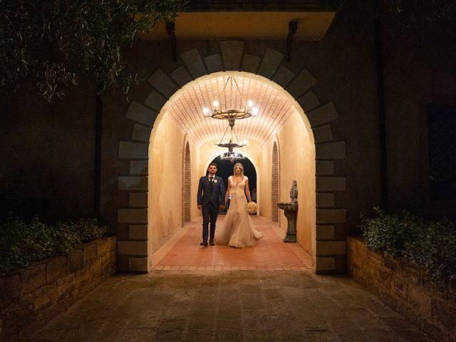 Il matrimonio di Giuseppe e Tonia a Isola di Capo Rizzuto, Crotone 28