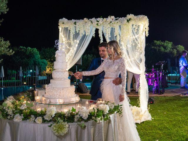 Il matrimonio di Giuseppe e Tonia a Isola di Capo Rizzuto, Crotone 31