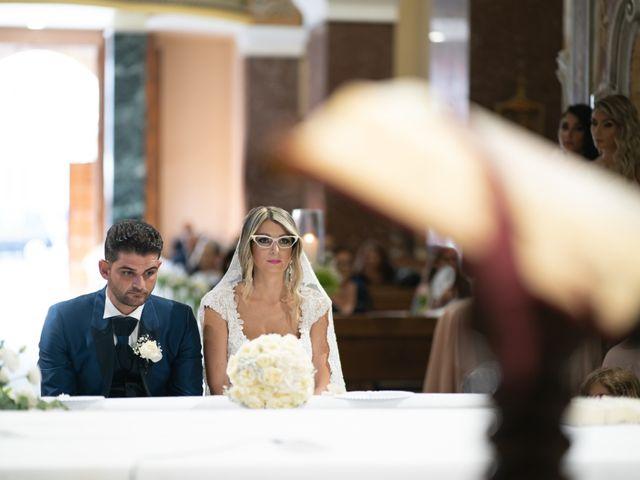 Il matrimonio di Giuseppe e Tonia a Isola di Capo Rizzuto, Crotone 11