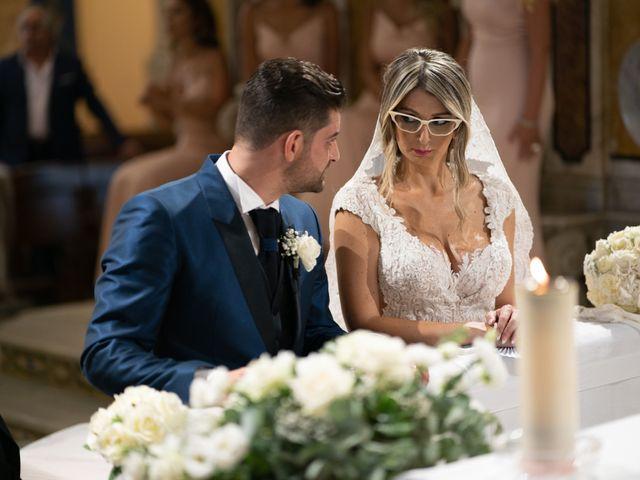 Il matrimonio di Giuseppe e Tonia a Isola di Capo Rizzuto, Crotone 13