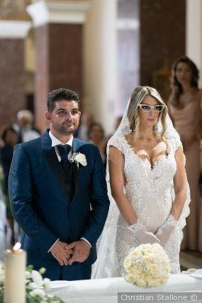 Il matrimonio di Giuseppe e Tonia a Isola di Capo Rizzuto, Crotone 17