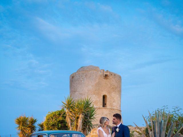 Il matrimonio di Giuseppe e Tonia a Isola di Capo Rizzuto, Crotone 21