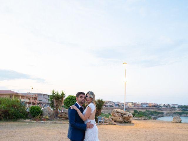 Il matrimonio di Giuseppe e Tonia a Isola di Capo Rizzuto, Crotone 22