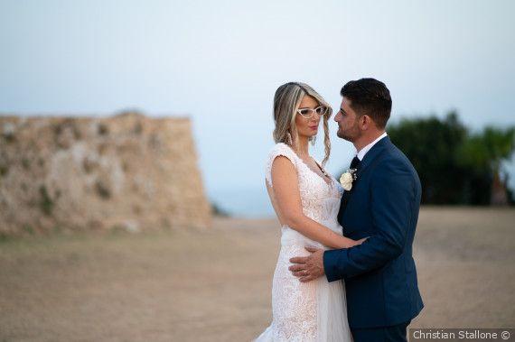 Il matrimonio di Giuseppe e Tonia a Isola di Capo Rizzuto, Crotone 23