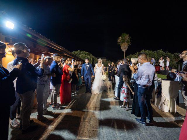 Il matrimonio di Giuseppe e Tonia a Isola di Capo Rizzuto, Crotone 29