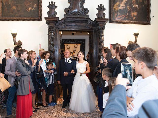 Il matrimonio di Giulia e Matteo a Trieste, Trieste 8