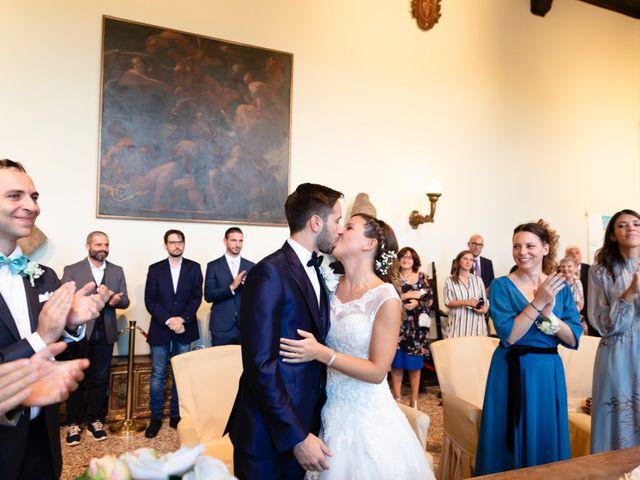 Il matrimonio di Giulia e Matteo a Trieste, Trieste 10