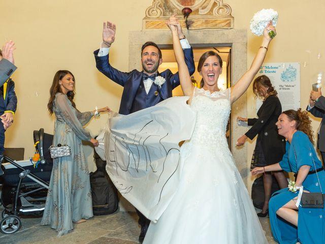 Il matrimonio di Giulia e Matteo a Trieste, Trieste 11