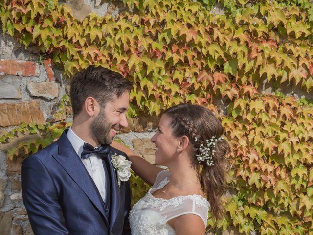 Il matrimonio di Giulia e Matteo a Trieste, Trieste 13