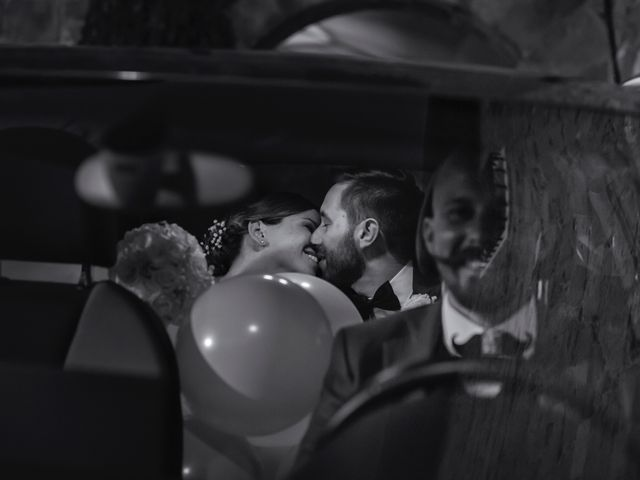 Il matrimonio di Giulia e Matteo a Trieste, Trieste 14