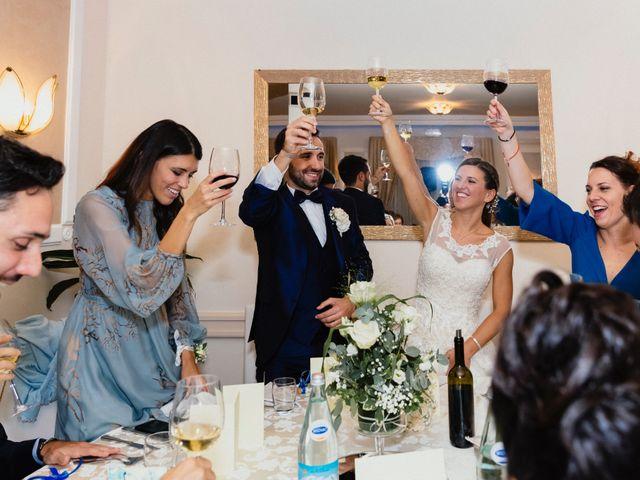 Il matrimonio di Giulia e Matteo a Trieste, Trieste 19