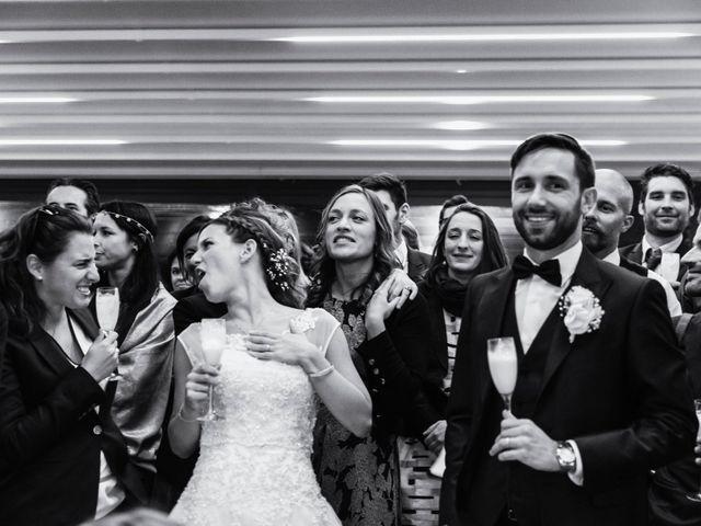 Il matrimonio di Giulia e Matteo a Trieste, Trieste 22