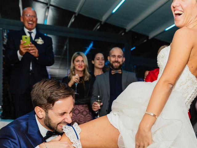 Il matrimonio di Giulia e Matteo a Trieste, Trieste 25