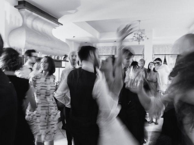 Il matrimonio di Giulia e Matteo a Trieste, Trieste 27
