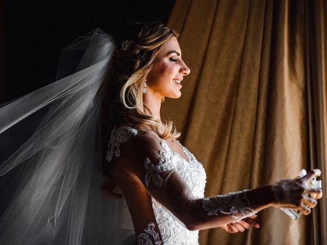 Il matrimonio di Andrea e Sara a Roma, Roma 19