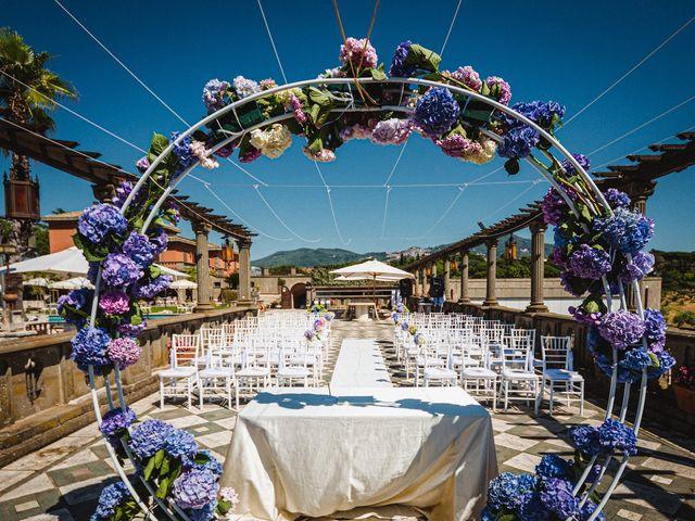 Il matrimonio di Andrea e Sara a Roma, Roma 22