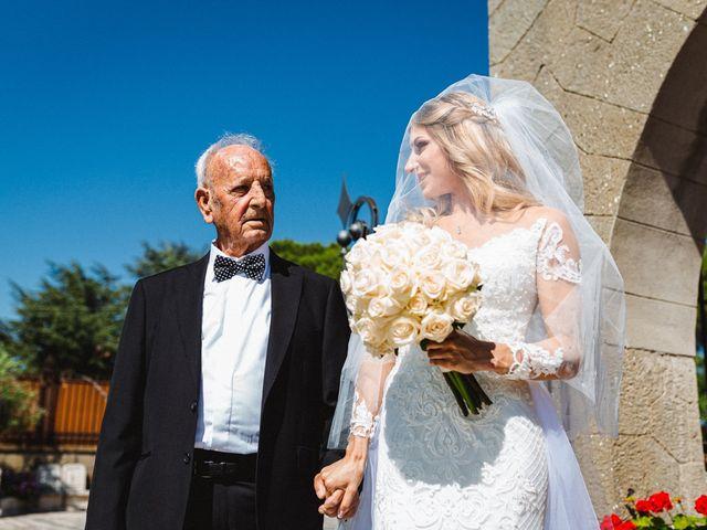 Il matrimonio di Andrea e Sara a Roma, Roma 25