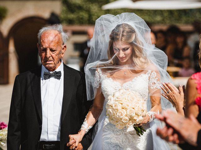 Il matrimonio di Andrea e Sara a Roma, Roma 28