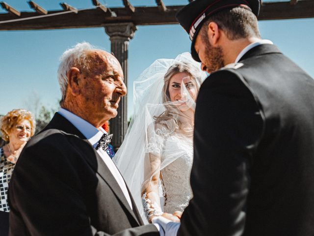 Il matrimonio di Andrea e Sara a Roma, Roma 30