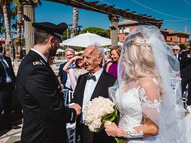 Il matrimonio di Andrea e Sara a Roma, Roma 31