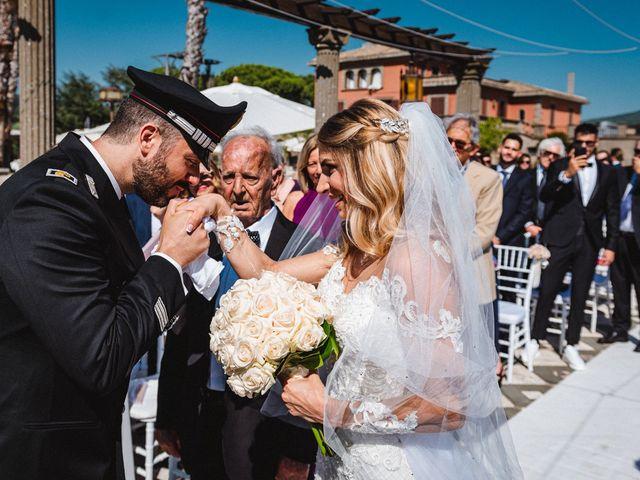 Il matrimonio di Andrea e Sara a Roma, Roma 32