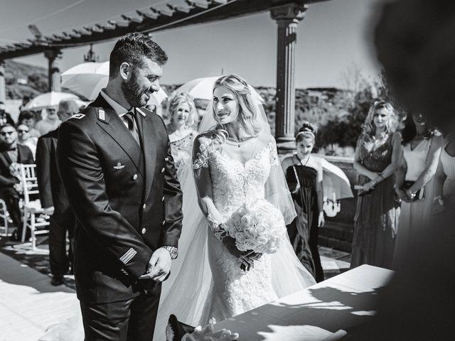 Il matrimonio di Andrea e Sara a Roma, Roma 33