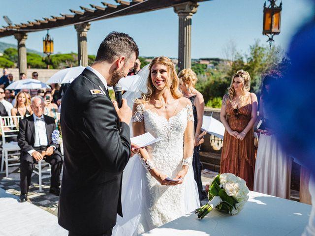 Il matrimonio di Andrea e Sara a Roma, Roma 35