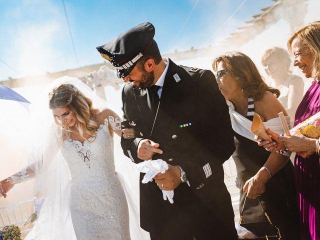 Il matrimonio di Andrea e Sara a Roma, Roma 41