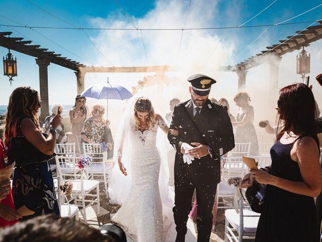 Il matrimonio di Andrea e Sara a Roma, Roma 42