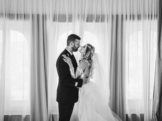 Il matrimonio di Andrea e Sara a Roma, Roma 43