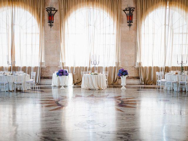 Il matrimonio di Andrea e Sara a Roma, Roma 44