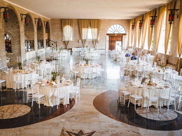 Il matrimonio di Andrea e Sara a Roma, Roma 47