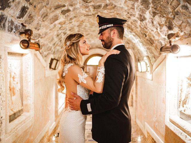 Il matrimonio di Andrea e Sara a Roma, Roma 50