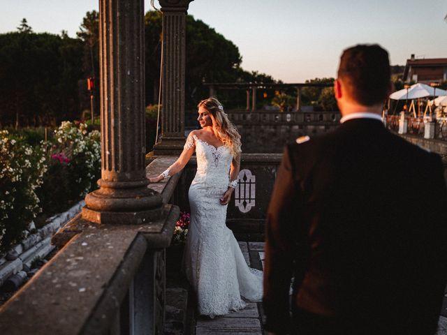 Il matrimonio di Andrea e Sara a Roma, Roma 54