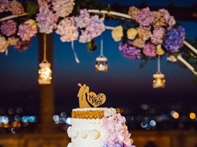 Il matrimonio di Andrea e Sara a Roma, Roma 57