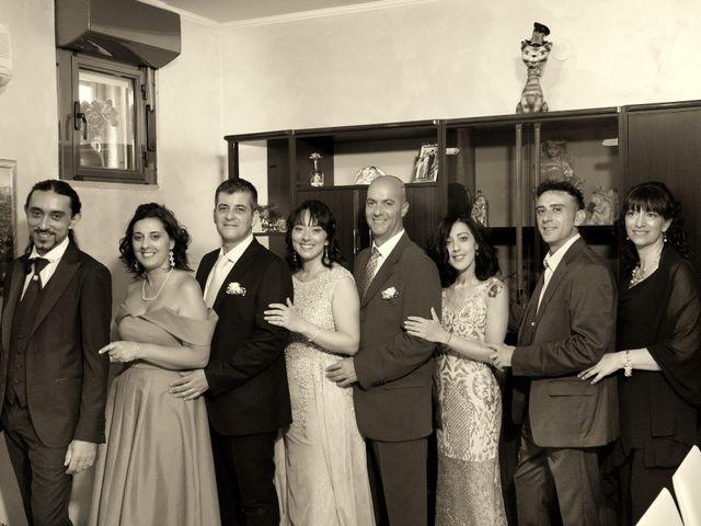 Il matrimonio di Salvatore e Alessandra a Lucera, Foggia 6