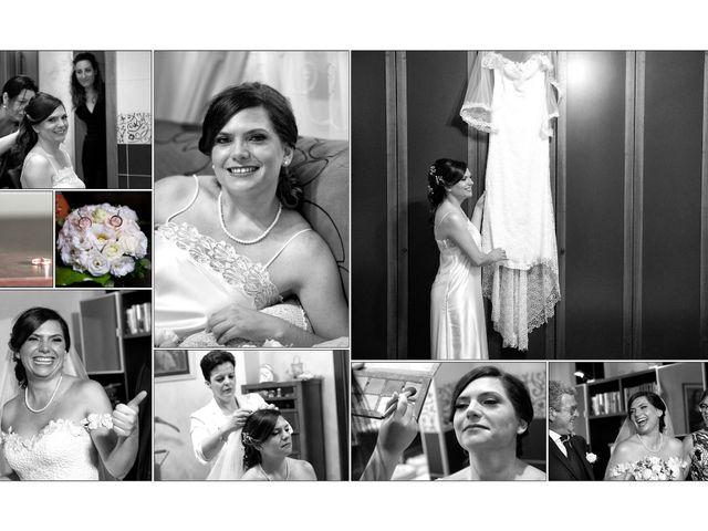 Il matrimonio di Salvatore e Alessandra a Lucera, Foggia 1
