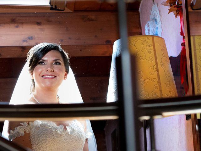 Il matrimonio di Salvatore e Alessandra a Lucera, Foggia 7