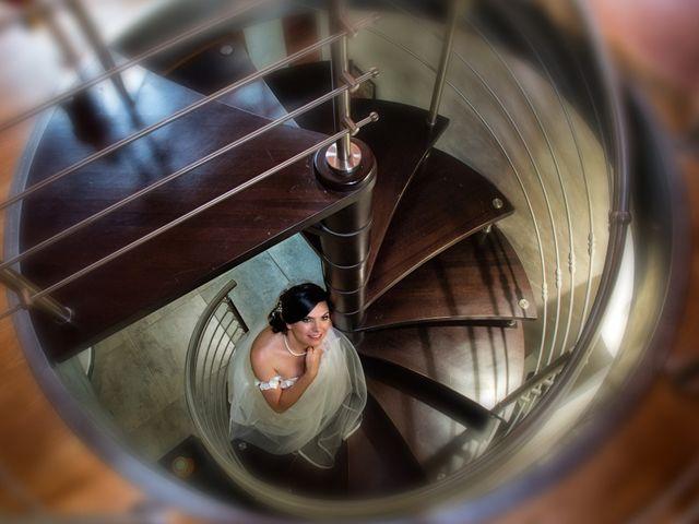 Il matrimonio di Salvatore e Alessandra a Lucera, Foggia 2