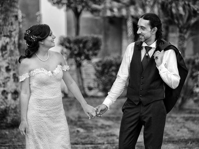 Il matrimonio di Salvatore e Alessandra a Lucera, Foggia 14