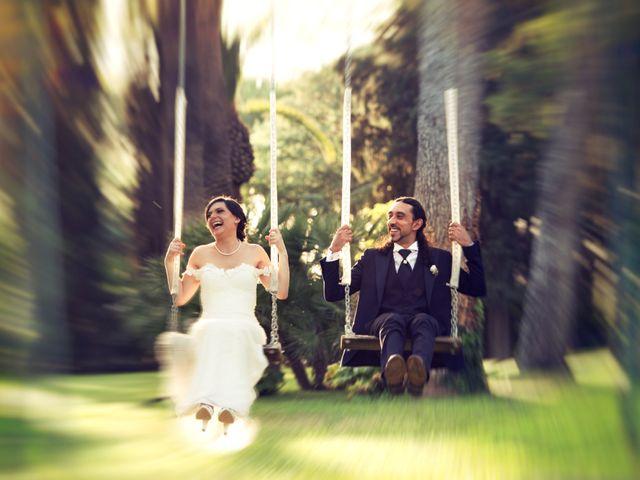 Il matrimonio di Salvatore e Alessandra a Lucera, Foggia 15