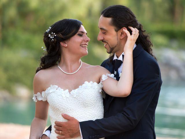 Il matrimonio di Salvatore e Alessandra a Lucera, Foggia 16
