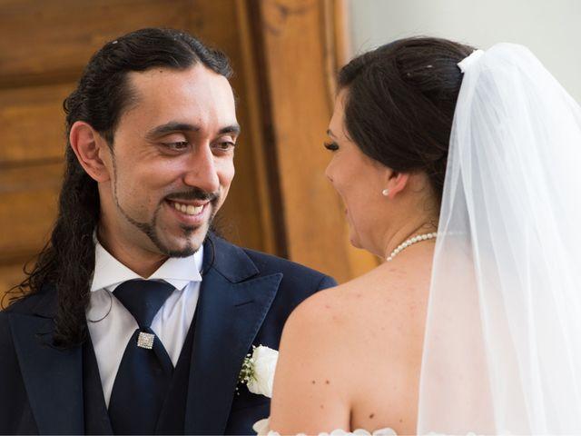 Il matrimonio di Salvatore e Alessandra a Lucera, Foggia 21