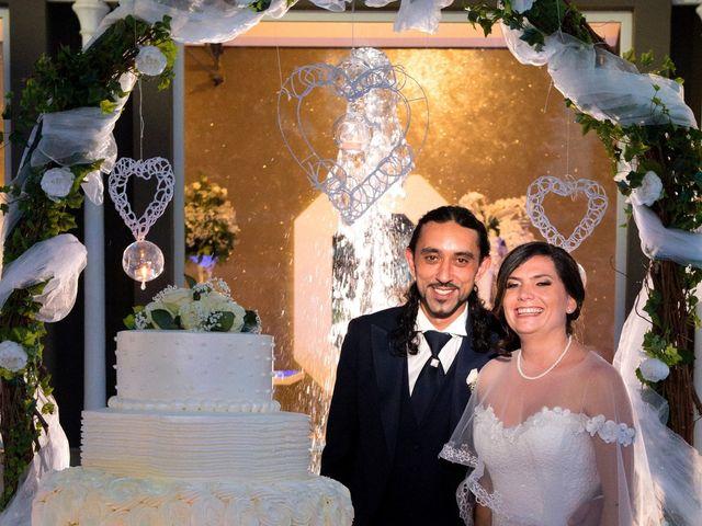 Il matrimonio di Salvatore e Alessandra a Lucera, Foggia 25
