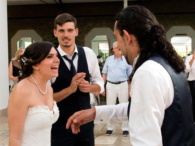 Il matrimonio di Salvatore e Alessandra a Lucera, Foggia 27