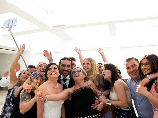 Il matrimonio di Salvatore e Alessandra a Lucera, Foggia 29