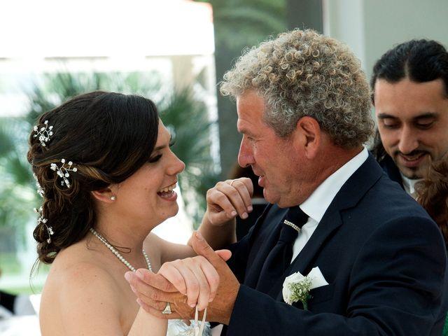Il matrimonio di Salvatore e Alessandra a Lucera, Foggia 30