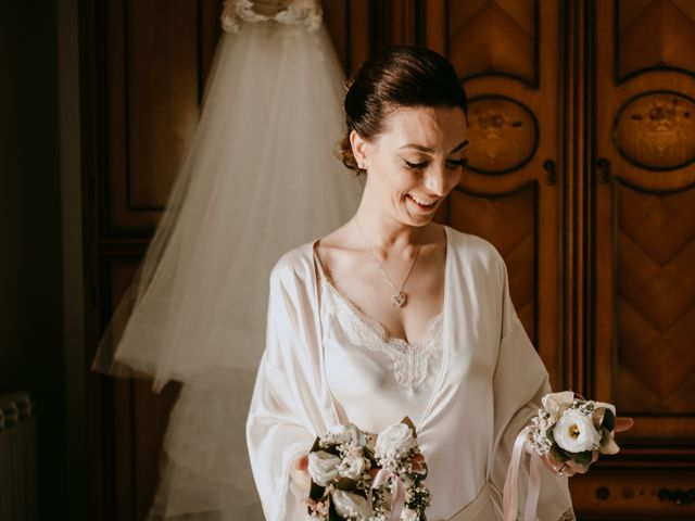 Il matrimonio di Daniela e Giuseppe a Siracusa, Siracusa 4