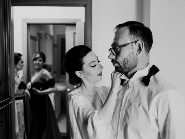 Il matrimonio di Daniela e Giuseppe a Siracusa, Siracusa 11